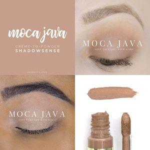 Moca Java SHADOW SENSE NWT